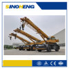 Manufacture 60 Ton Hydraulic Rough Terrain Crane Qry60