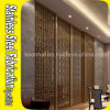Outdoor Decorative Stainless Steel Wall Partition