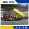 Sinotruk HOWO 6X4 Vacuum Sewer Cleaner Truck with 18cbm Tank
