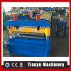 Zinc Roofing Sheet Making Machinery Metal Roof Panel Roll Forming Machine for Sale