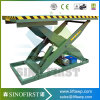 U Type E Type Hydraulic Electric Scissor Lift Platform