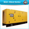 Diesel Silent Generator, Soundproof Generator with Canopy, 10kw-1500kw