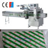 China Quality Automatic Sandwich Paper Pillow Packing Machine