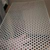 Q195, Q235 Perforated Metal Mesh