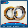 Engine Parts NBR, FKM, Silicone Rubber Tb Oil Seal 35*55*10