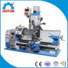 Variable Speed Combination Bench Lathe with Drill Mill Function (JYP250V)