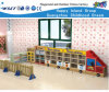 Children Book Toy Cabinet for Primary School M11-08401