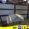 Sgch Material Galvanized Corrugated Fence Steel Sheet