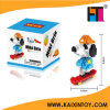 New 190PCS Cogo DIY Mini Building Block Set Educational Toy for Gift En71