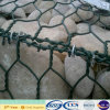 2015 Gi Wire PVC Coated Gabion Mesh (XA-GM14)