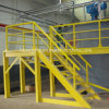 FRP Profile Stents Staircase/Handrail/Fence/Ladder Profile China