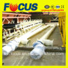 High Output Screw Feeder, Lsy160 Lsy200 Lsy300 Cement Screw Conveyor
