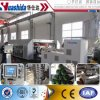 Double Wall Plastic Corrugated Pipe Manufacturing Machinery