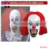 Holiday Decoration Clown Mask Evil Mask Halloween Party Mask (BO-6046)