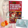 La Jiao Shou Shen Red Chili Diet Pills Herbal Weight Control