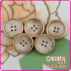 Fashion Big Size Resin+ABS Overcoat Combination Button