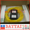 1X4 PLC Splitter Cassette Fiber Optic Splitter