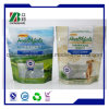 Plastic Pet Food Packaging Bag