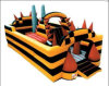 Cheap Price Obstacle Cource Inflatable Obstacle Course