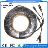 20m Pre-Made CCTV Camera Cable for Power and Video (VP20M)