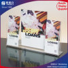 Reliable Suppliers High Quality Acrylic Book Stand Display
