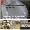 Top Quality Hormone Powder 17-Methyltestosterones / 17A-Methyl-1-Testosterone