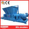 Intermediate Bulk Container (IBC) Shredder