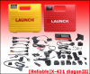Launch X431 Diagun III, Diagun 3 Car Diagnostic Tool, Car Computer Scanner
