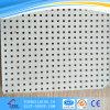 Sound Absorption Perforated Gypsum Board/ Plasterboard/Drywall Board