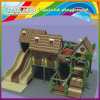 Popular Small Room, Indoor Playground Equipment Legu Sr3004