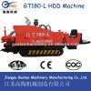 37t Rock/ Soil/Sand Cable-Laying HDD Machine
