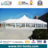 20x40m High Peak +1/2 Decagon Party Tent (BT20/400 HP)