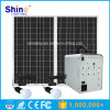 Hot Selling 100W Solar Panel Solar Home Lighting Generator System