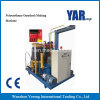 Popular Polyurethane Guardrail Making Machine