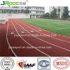 Popular in School Spray Coat System Rubber Running Tracks Arena Tartan Track