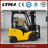 Ltma 1.5 Ton Small Electric Forklift Truck Work in Container