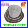 High Quaulity Comfortbal Dog Cat Beds (WY161070-2A/C)