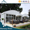 Tent Wholesale 10m*15m Small Coffee Shop Dome Canopies