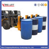 Capacity 2000kg Move and Stack Drums Grabbers