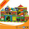 Playground Indoor, Indoor Soft Playground Games for Shopping Mall (XJ1001-5345)