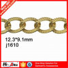 Cooperate with Brand Companies Top Quality Decorative Metal Chain