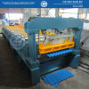 Roof Panel Rolling Cold Forming Machine