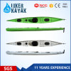 Professional Low Deck Sea Kayak De Mar for Long Touring Tested by Designer Bjorn