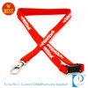 China Hot Sale Printed Polyester Lanyard at Factory Price