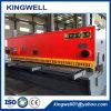 Hydraulic Guillotine Shearing Machine, Steel Cutting Machine, Steel Cutting Machine