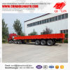 13 Mts Semi Trailer Con Baranda Bilateral Vocable Remolque Acoplado