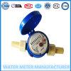 Single Jet Nylon Plastic Pulse Water Meter