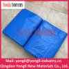 Blue Waterproof 7mil Customized Size PE Poly Tarp