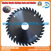 Tct Saw Blade for Cutting Solid Wood