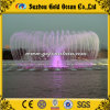 Decorative Water Fountains Round Swing Spray Fountain